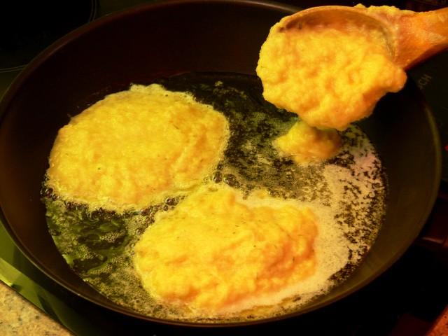 Kartupeļu pankūkas