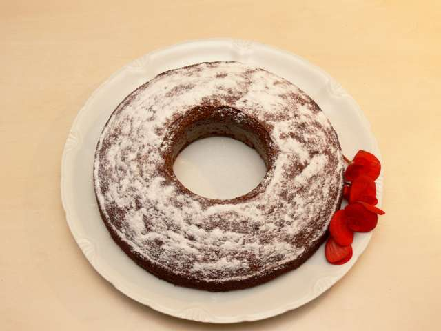 Melnā kūka