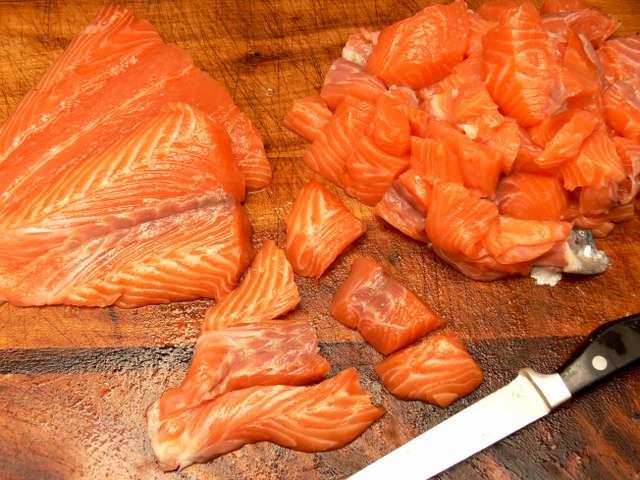 Somiskā zivju zupa